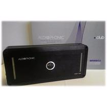 Novo Amplificador 5 Canais Audiophonic Club 5.1 Dhp + Rca