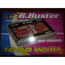 Modulo B Buster 1600 Gl