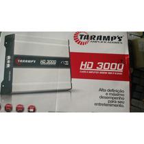 Taramps Hd 3000 Com Clip