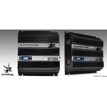 Modulo Amplificador Corzus Ht 1200 Digital 1200w Rms
