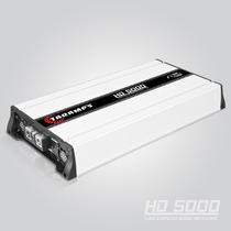 Modulo Amplificador Hd5000 + Frete Grátis Taramps