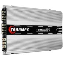 Módulo Amplificador Taramps Ts 800x4 800w Rms 2 Ohms