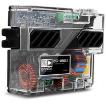 Amplificador Banda Bd250.1 250w Rms Lançamento Potencia Som