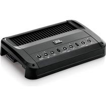 Módulo Amplificador Digital Gto-5ez 5 Ch 700 Watts Rms Jbl