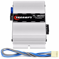 Modulo Taramps Tl 600 Digital 2 Canais 170 Rms+ Frete Grátis