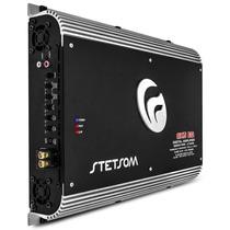 Módulo Amplificador Stetsom 6k5 Eq 6500w Rms 1 Ohm
