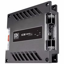 Módulo Amplificador Banda Ice 1200 1200w Rms