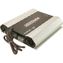 Modulo Amplificador Soundigital Sd30kd 30000w Rms (lacrado)