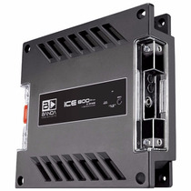 Módulo Amplificador Banda Ice 800 800w Rms