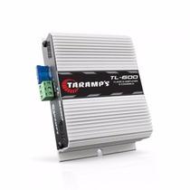 Modulo Amplificador Taramps Tl 600