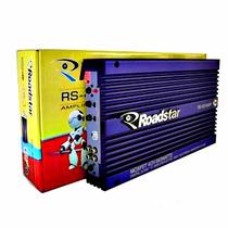 Módulo Amplificador Roadstar Rs-4210amp 840w Frete Gratis
