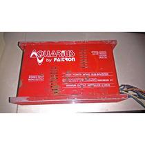 Módulo Amplificador Aquarius By Faitron We-900 Mix Mono