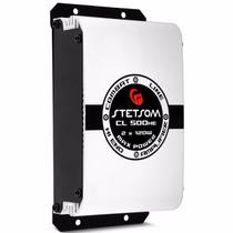 Modulo Stetsom Cl500 500w Amplificador Potência Frete Grátis