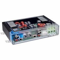 Modulo Amplificador Banda 2.4 D Digital 400w Rms 4 Canais