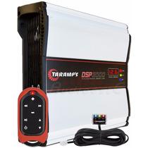 Módulo Amplificador Taramps Dsp-3000 3000w Rms + Controle