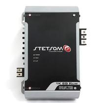 Modulo Amplificador Stetsom 1k Eq Digital 1 Canal 1000w Rms