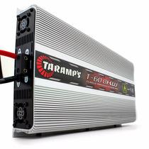 Modulo Amplificador Taramps T 60 Hv 60.000 Rms T60 Novo