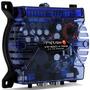 Amplificador Modulo Digital Stetsom Vs400.4 Mini 400rms Azul