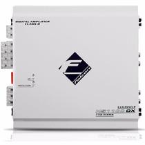 Amplificador Hs1100 Dx Digital 750w Rms Falcon Módulo 5 Can