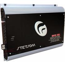 Módulo Amplificador Stetsom 6k5 Es 7200w Rms + Brinde +sedex