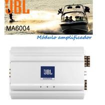 Modulo Amplificador Maritimo Jbl Ma6004 320w Rms