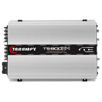 Módulo Amplificador Dig Taramps Ts-800x4 Compact 1 E 2 Ohms