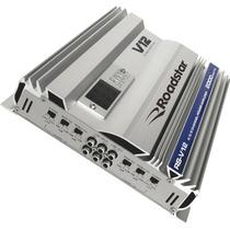 Amplificador V12 Mosfet Rsv12 2000w - Roadstar