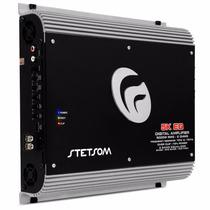 Modulo Digital Stetsom Vulcan 5k Eq 1 X 5000w Rms 2 Ohms