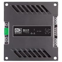 Modulo Amplificador Banda 6.4d Digital 600w Rms 4 Canais 6.4