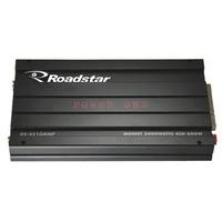 Módulo Amplificador Roadstar Power One Rs4510 2400 Frete Grá