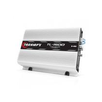 Modulo Taramps Tl 1500 390w Rms Amplificador 3 Canais