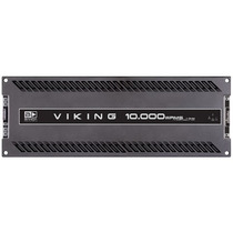 Módulo Digital Banda Audioparts Viking 10k 10000w Rms