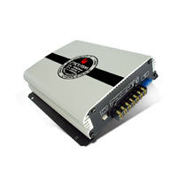 Módulo Amplificador Stetsom Cl950 He Potencia 950w 3 Canais