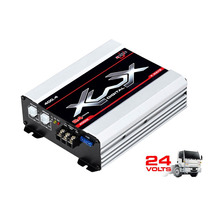 Modulo Digital Amplificador Boog Xwx 400.4 24v 400w Rms 4can