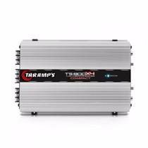 Módulo Taramps Ts-800x4 Compact Amplificador 800wrms 1 Ohm