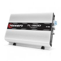 Módulo Taramps Tl 1500 2 Amplificador
