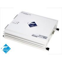 Amplificador Digital Falcon Sw 1600 Dx 600 Watts Rms 2 Ohm