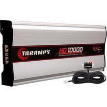 Módulo Amplificador Taramps Hd-10000 10000 W Rms Sedex