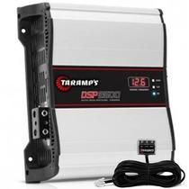 Modulo Amplificador Taramps Dsp2500 1 Canal 2500w Rms 1 Ohm