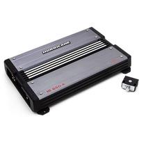 Modulo Amplificador Hurricane H1 4.650 2600wrms 4 Canais