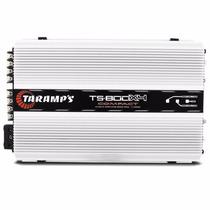 Modulo Amplificador Taramps Ts 800x4 Compact + Frete Gratis!