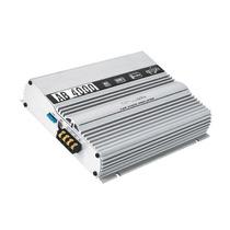 Modulo Amplificador Som Boog Ab4000 4 Canais 280w Rms 4 Ohms