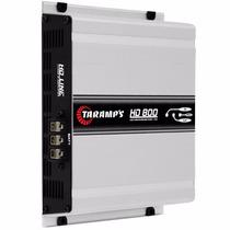 Módulo Amplificador Taramps Hd-800 800w Rms + Frete Grátis.