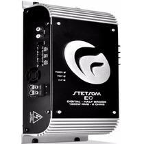Modulo Amplificador Stetsom 1k6 Eq 1780w Digital Mono 2 Ohms