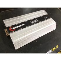 Modulo Taramps Ta-6500 6.5kw 2ohm Ótimo Estado