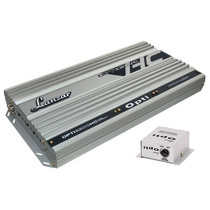 Amplificador Mono Lanzar Opti2200hc +nfe+frete Grátis