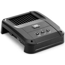 Amplificador Mono Digital Compacto Jbl Gto 501ez 500w Rms