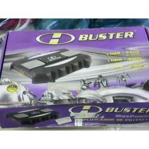 Modulo Potencia Buster Maxpower 4400 Qualidade De Competição