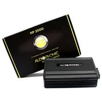Modulo Amplificador 2c Digital Audiophonic Hp2000 360 Rms