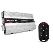 Modulo Taramps Ts1200 Rms X4 + Controle Longa Distancia